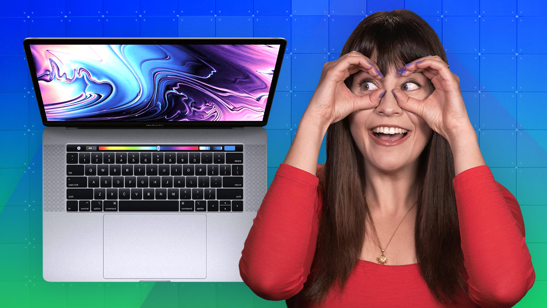 Video: Apple's 16-inch MacBook Pro: Is it for you?