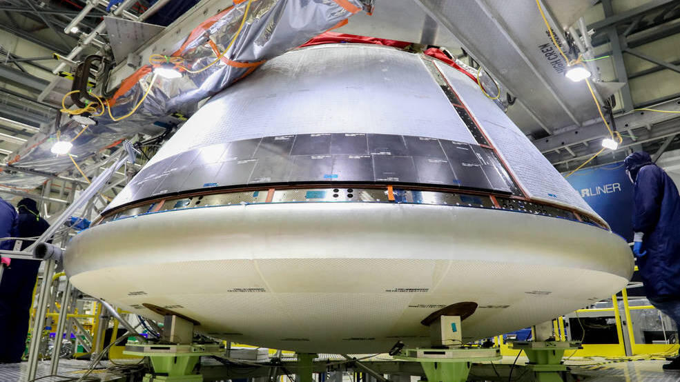 NASA, Boeing is postponing the launch date for a Starliner transfer mission to the ISS