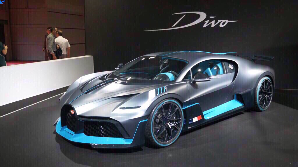 Video: Carfection's Paris Motor Show highlights
