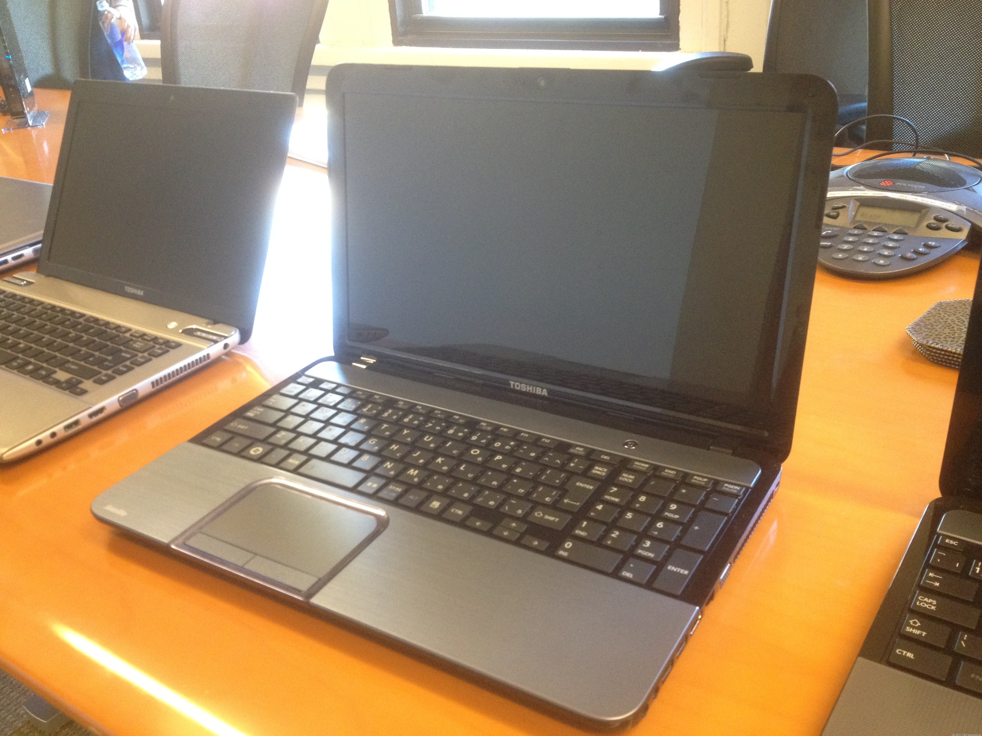 Toshiba Satellite P800