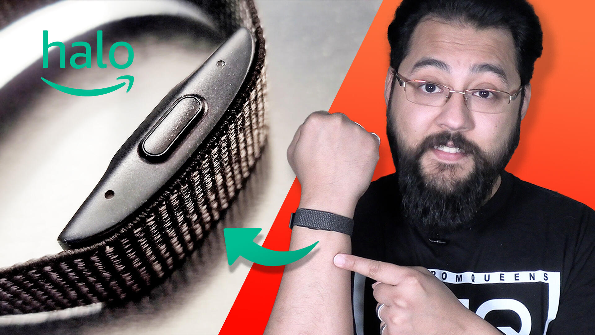 Video: Amazon's new fitness band vs. New York sarcasm