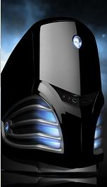 Alienware will ship a system with 4GB of memory, two ATI graphics chips, and a quad-core AMD processor for under $1,700, dirt cheap in the gaming PC world.