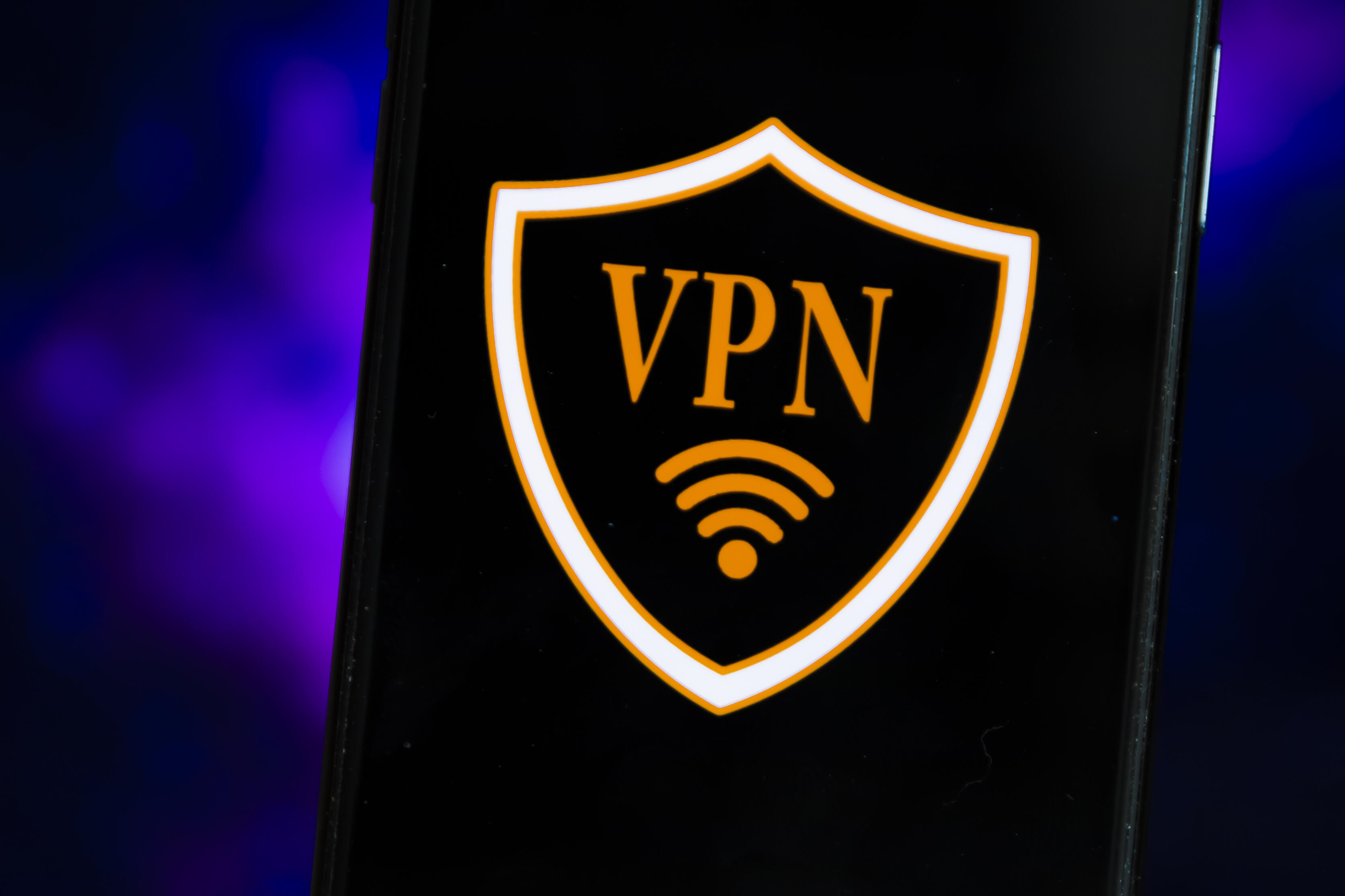 VPN for online security and privacy