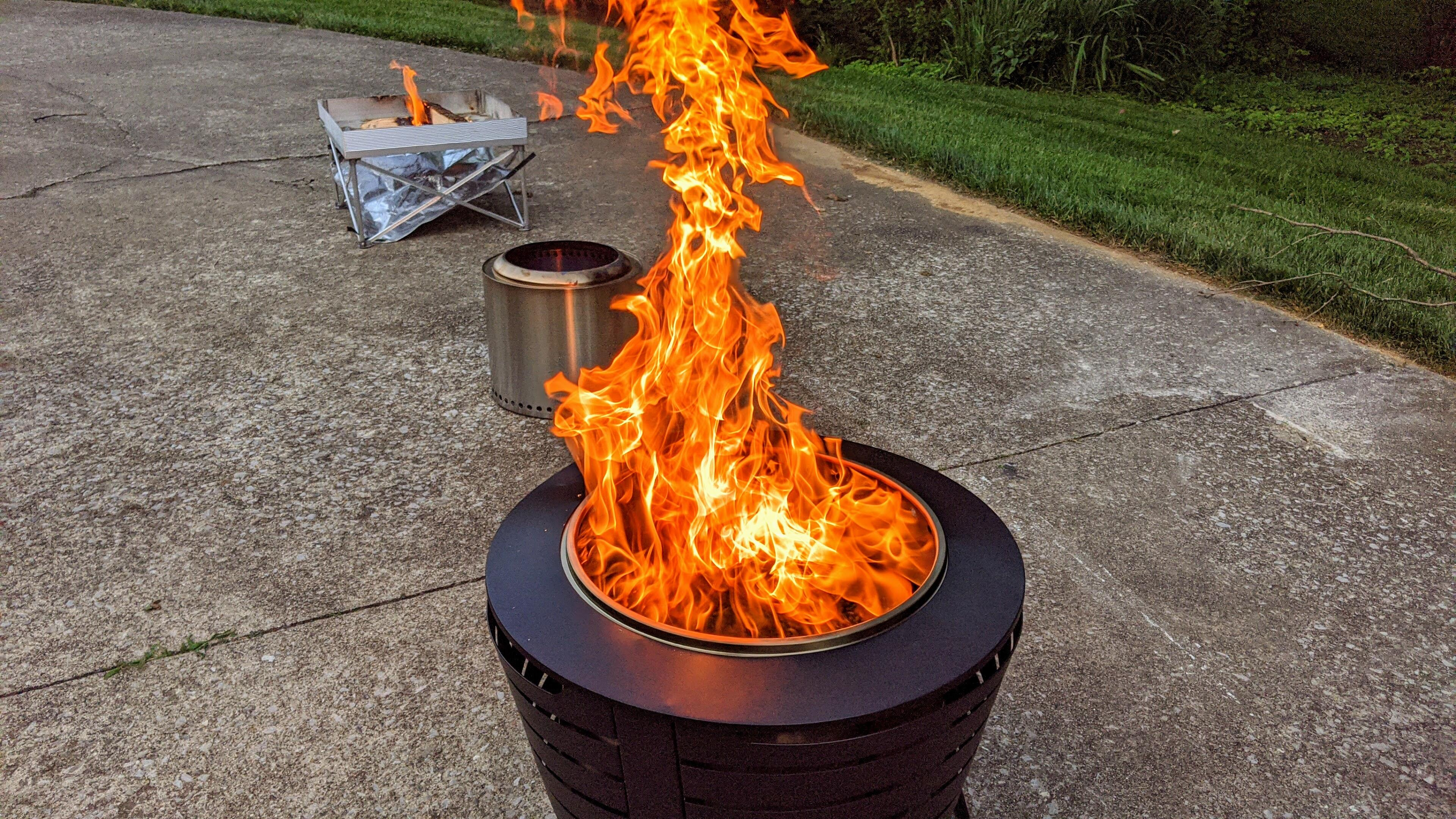 Best fire pit to buy in 2021