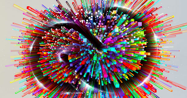 Adobe Systems offers its full suite of software through its Creative Cloud subscription.