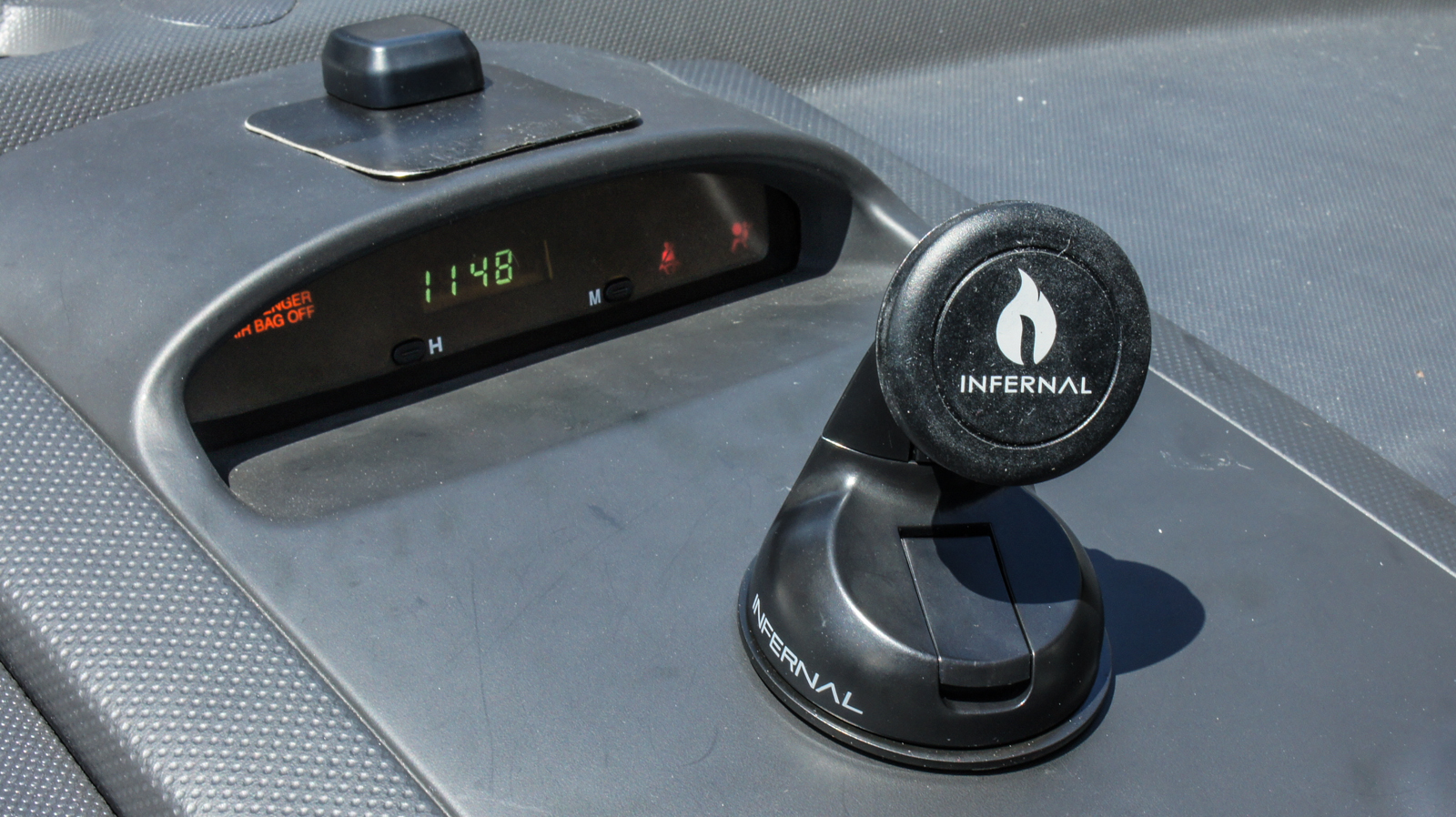 Infernal Innovations Magnetic smartphone mount