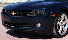 The 2010 Chevy Camaro LT -- who knew it would be such a good value?
