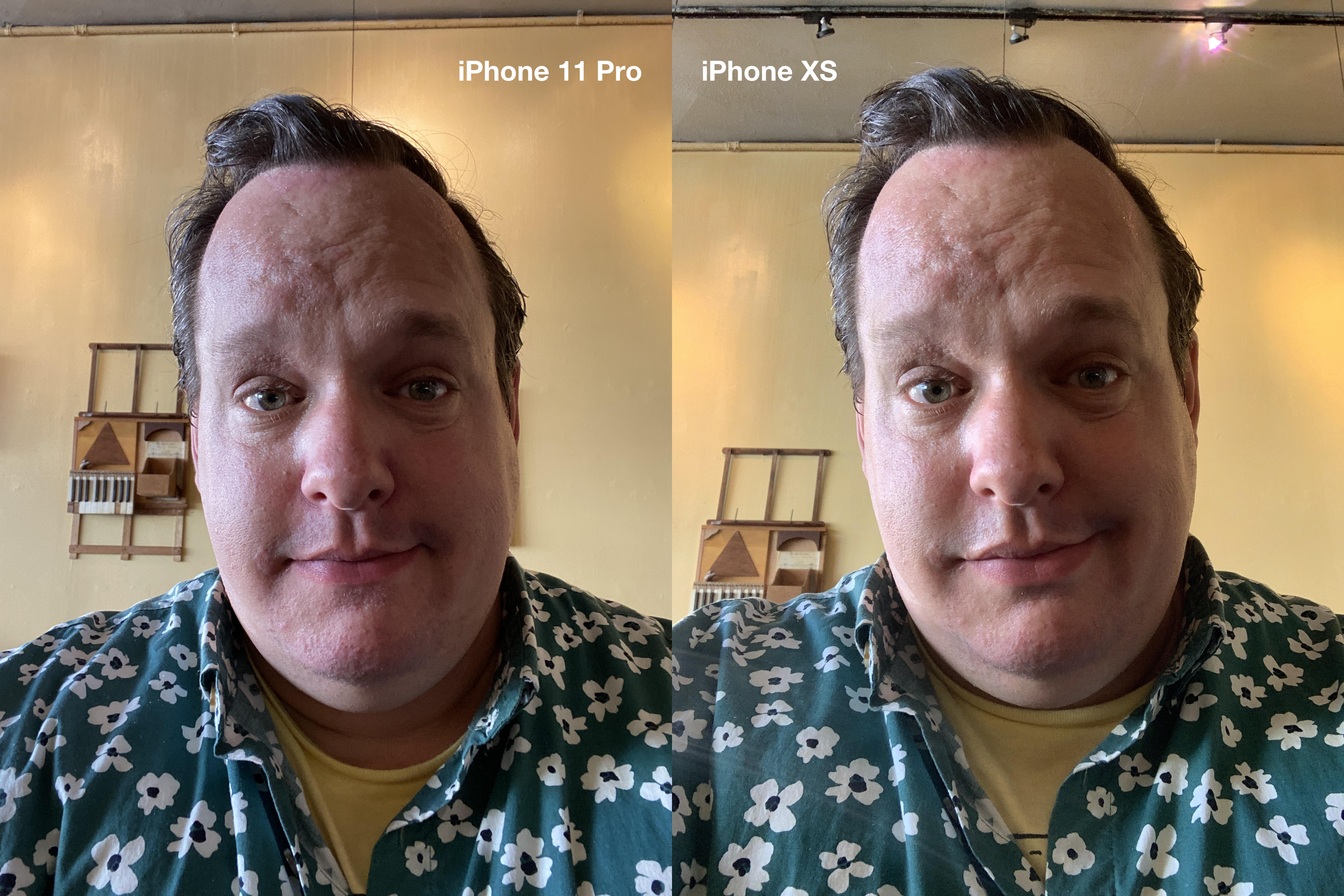 iphone-11-pro-and-xs-selfie-compare