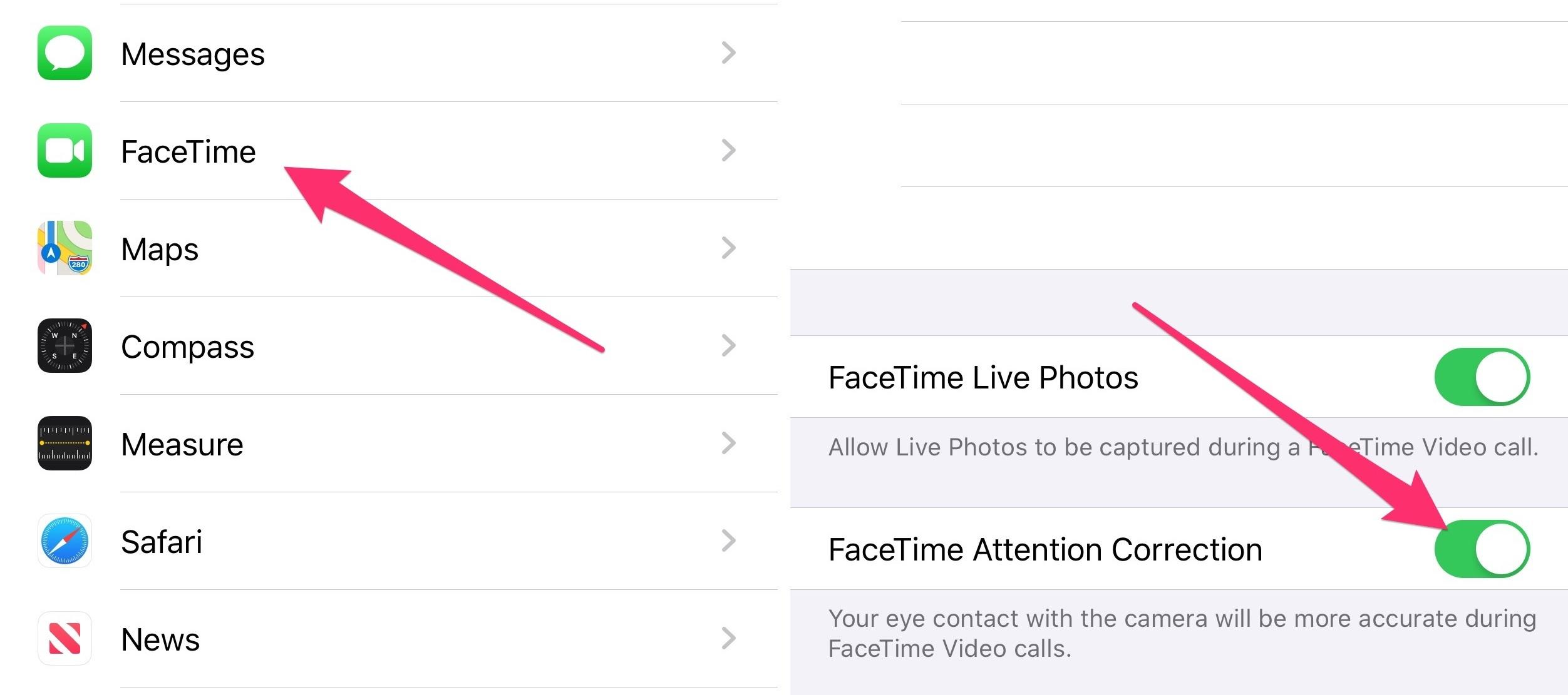 ios-13-facetime-attention-correction
