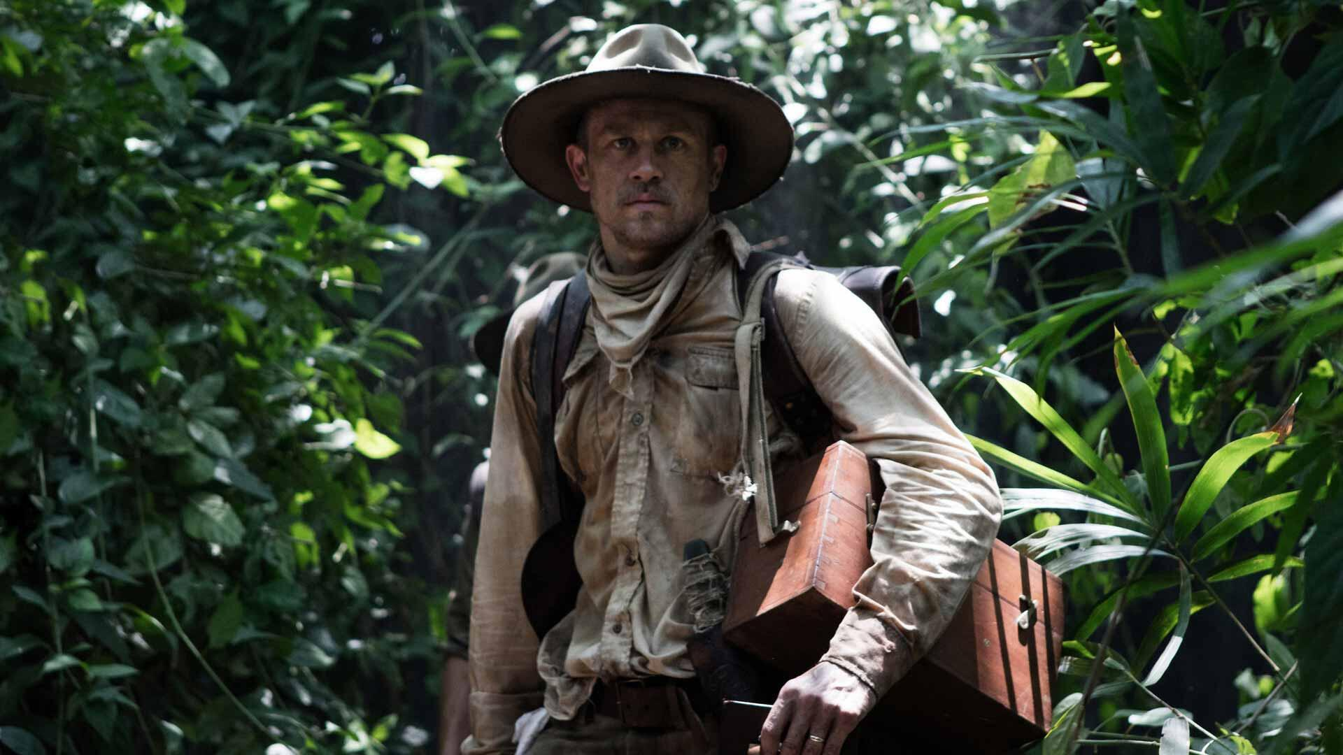 the lost city of z 2017 after credits hq1 | Amazon Prime Video: 25 best movies to watch tonight | The Paradise