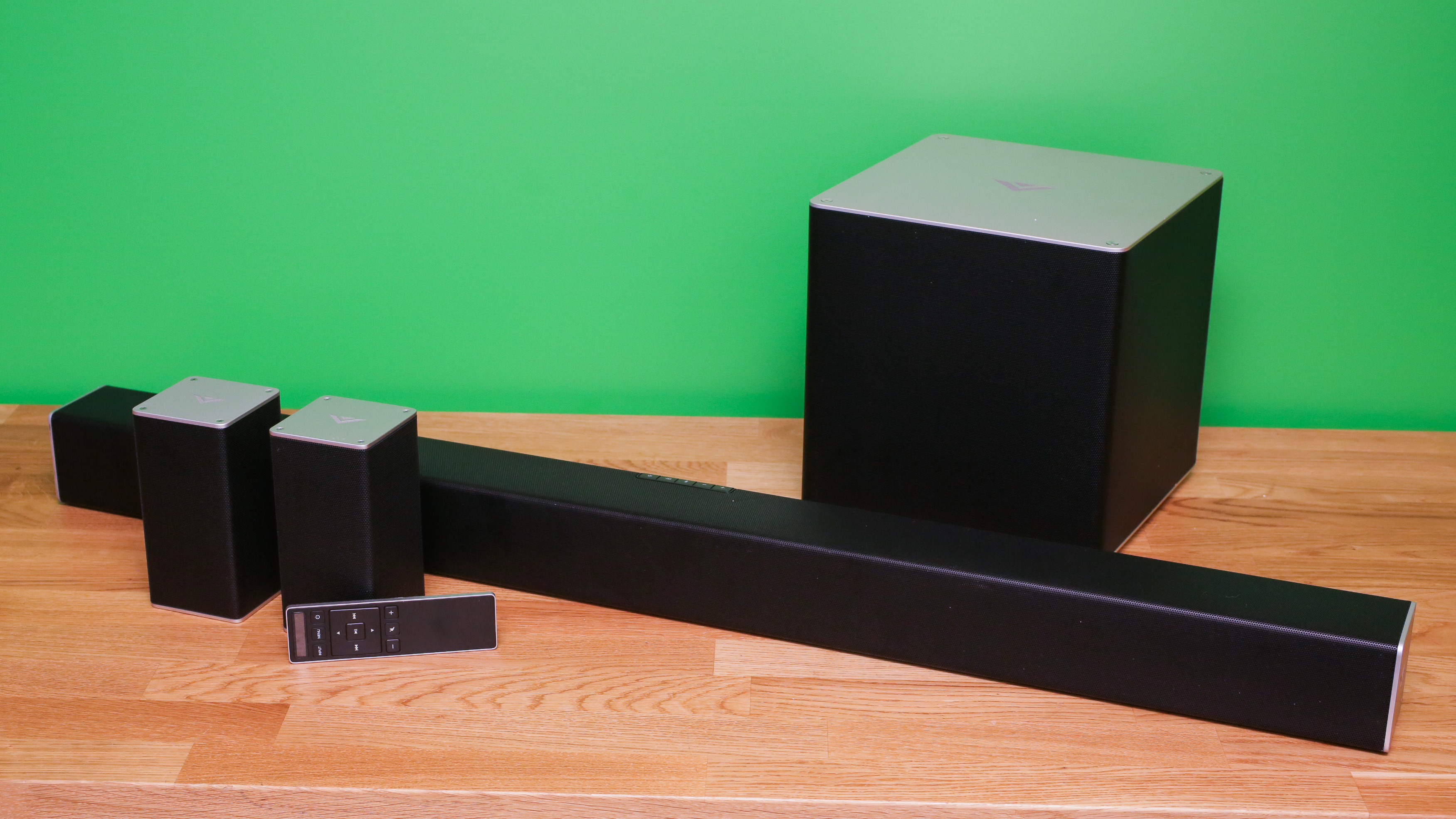 Vizio 5.1 sound bar