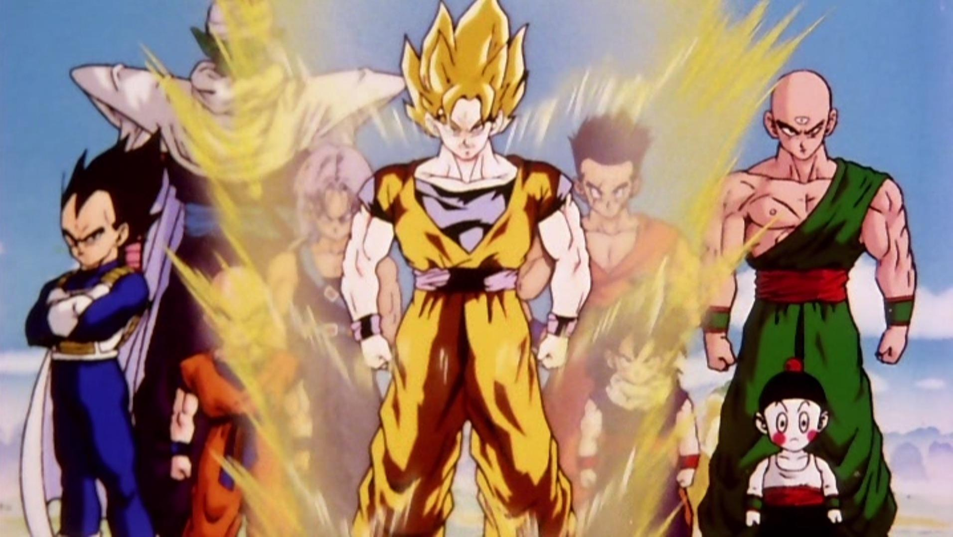 complete-episode-guide-for-the-first-season-of-the-dragon-ball-z-anime