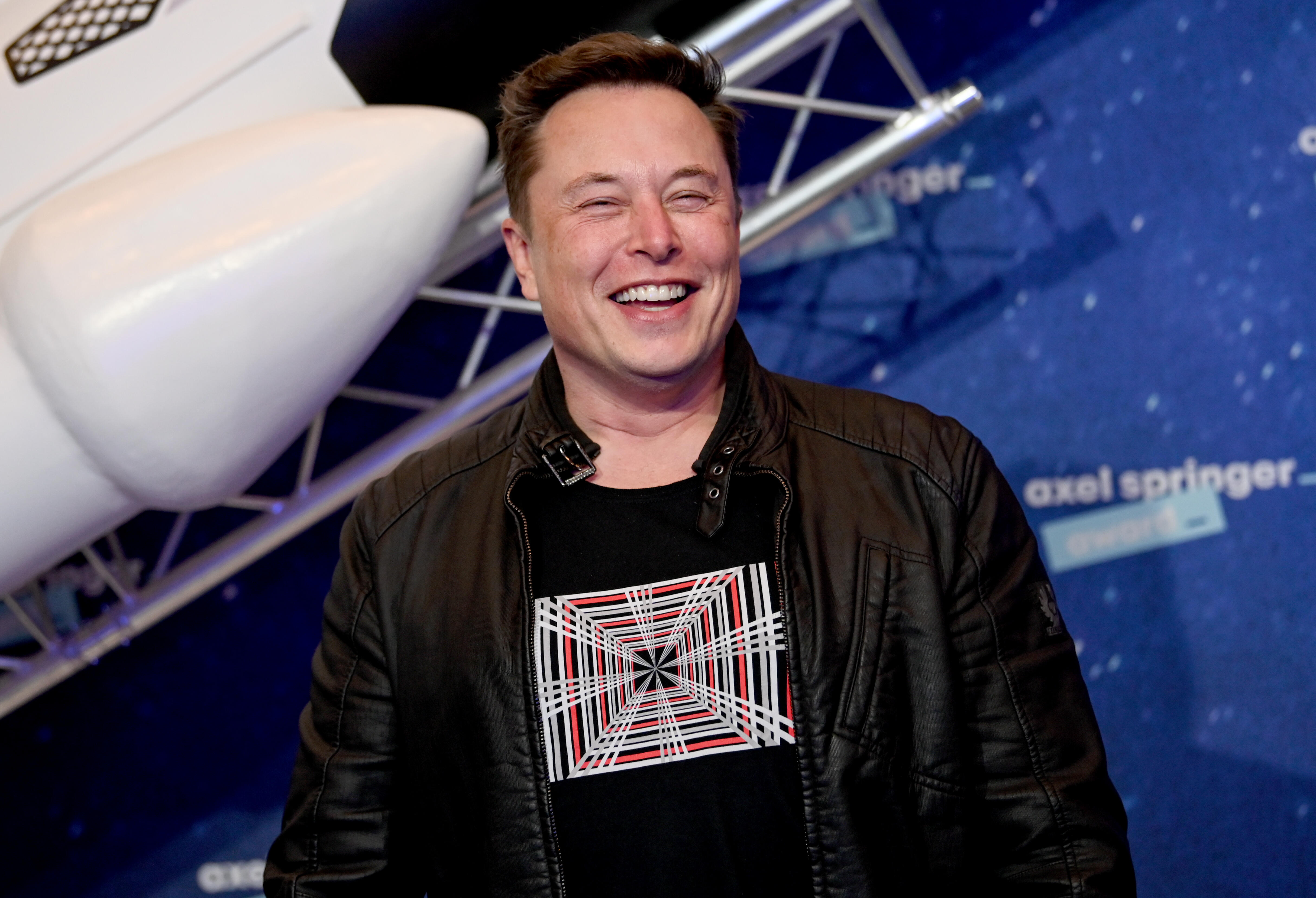 <p>The Tesla and SpaceX CEO reportedly purchased a ticket to space with Virgin Galactic.&nbsp;</p>