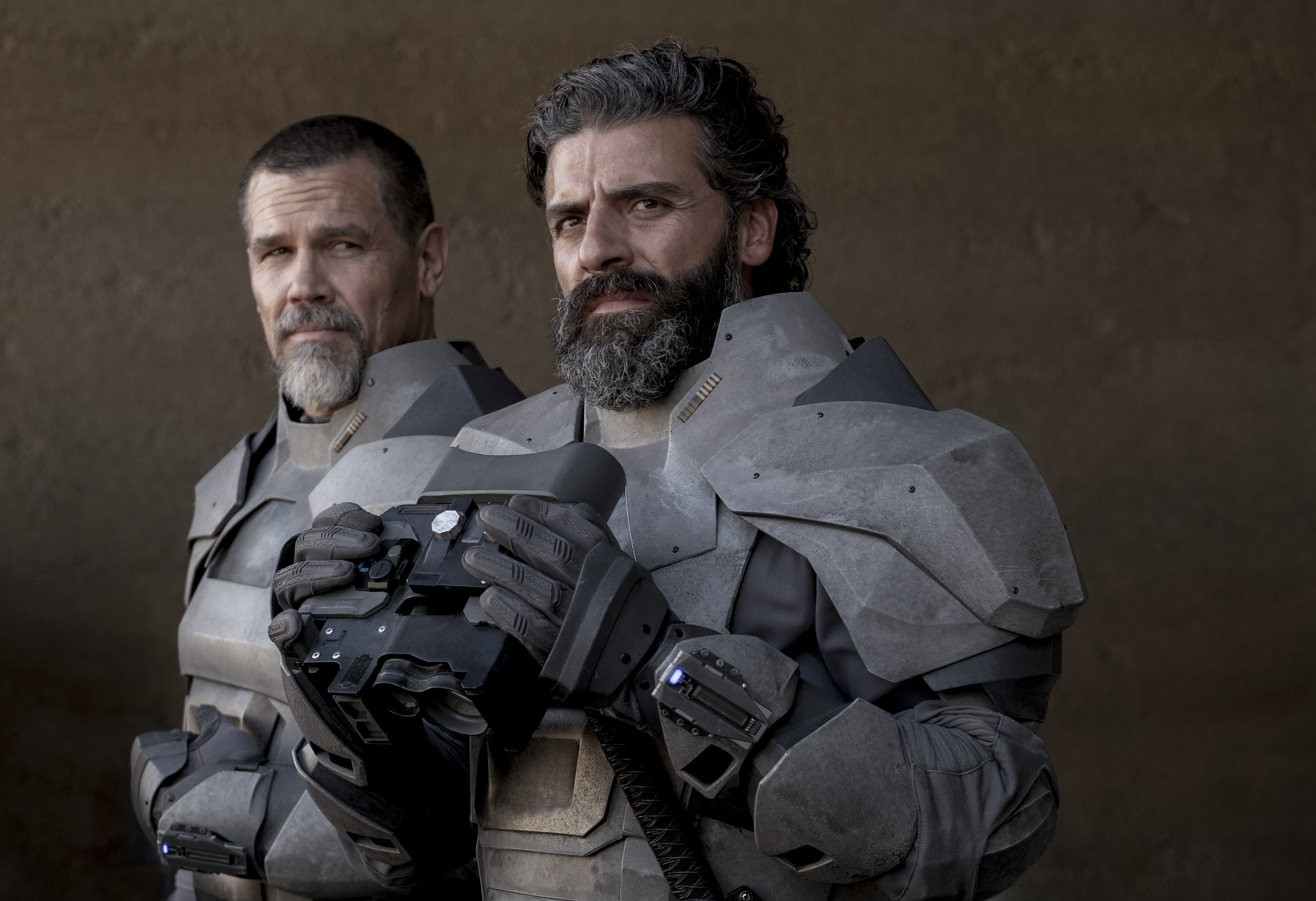 <p>Timothee Chalamet headlines the new 2021 version of Dune (and its sequel, hopefully).</p>