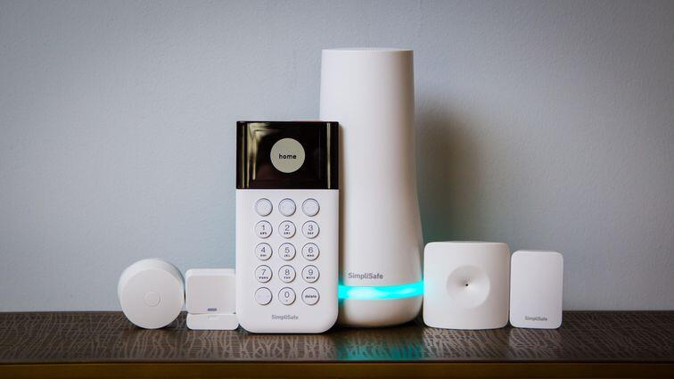 Best Home Security System Of 2021 Cnet