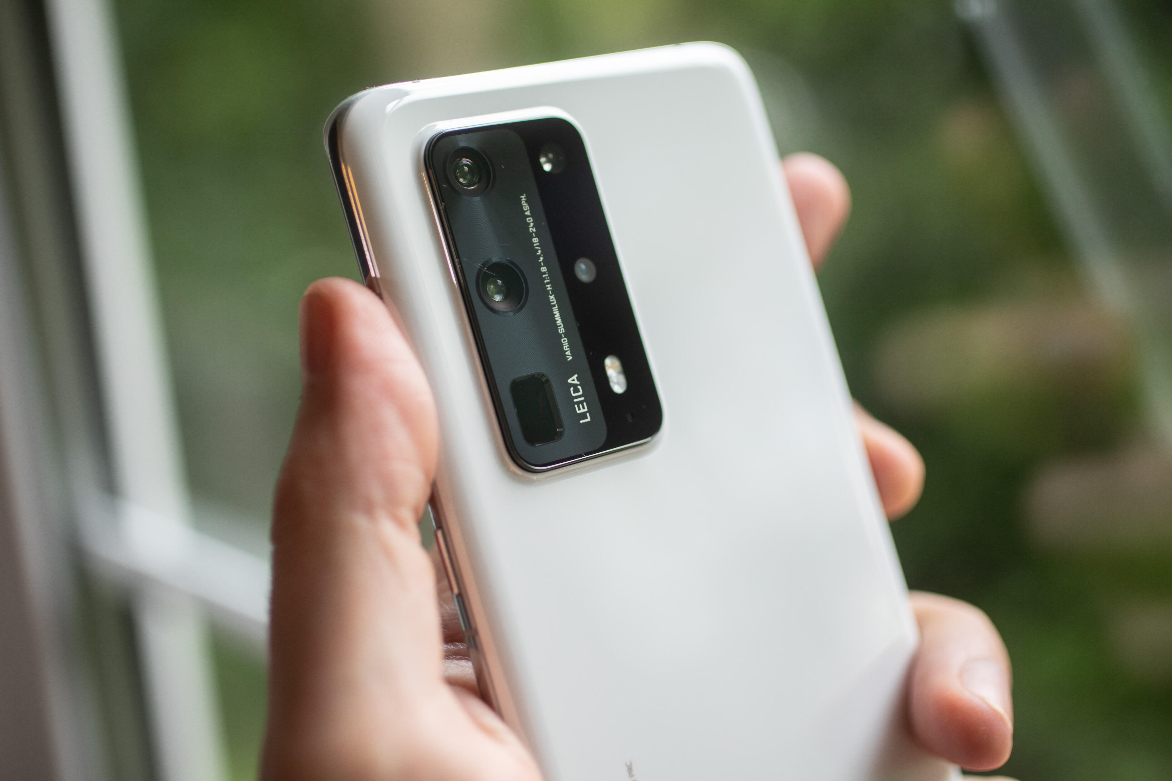 Huawei P40 Pro Plus' 10x optical zoom camera puts iPhone and Samsung to shame