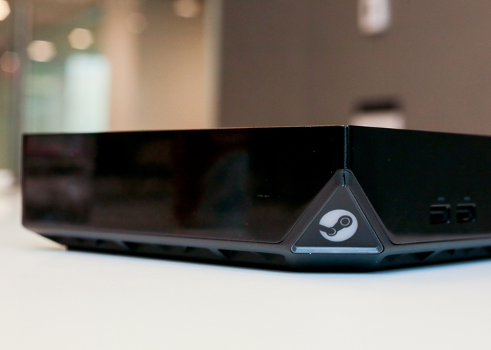 Steam gets hardware with 13 upcoming  Steam Machines