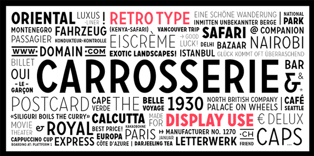 Monotype Imaging gets Bitstream's MyFonts Web site through its acquisition.