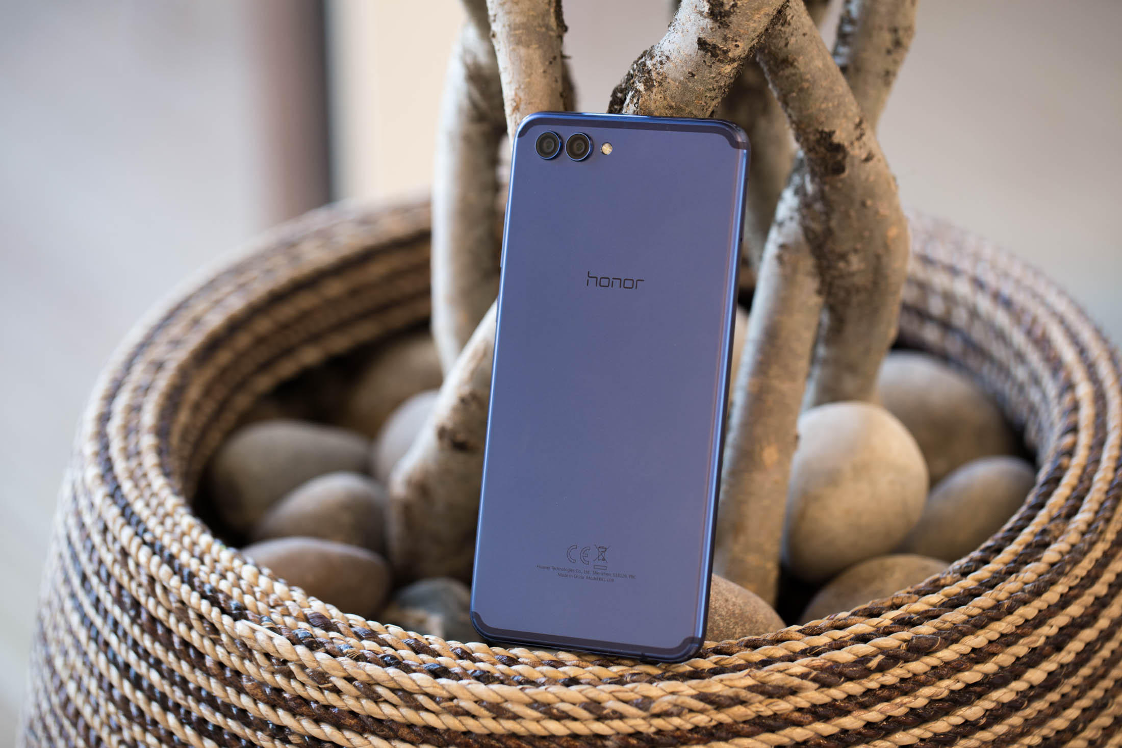 Huawei Honor View 10