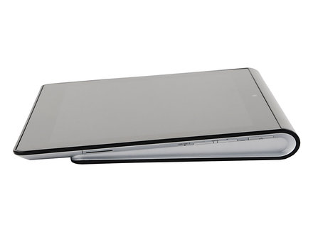 Sony Tablet S side