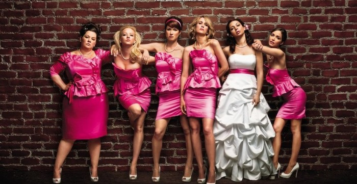 bridesmaids1 | 21 movies free to stream right now: Parasite, The Big Short, Train to Busan, more | The Paradise