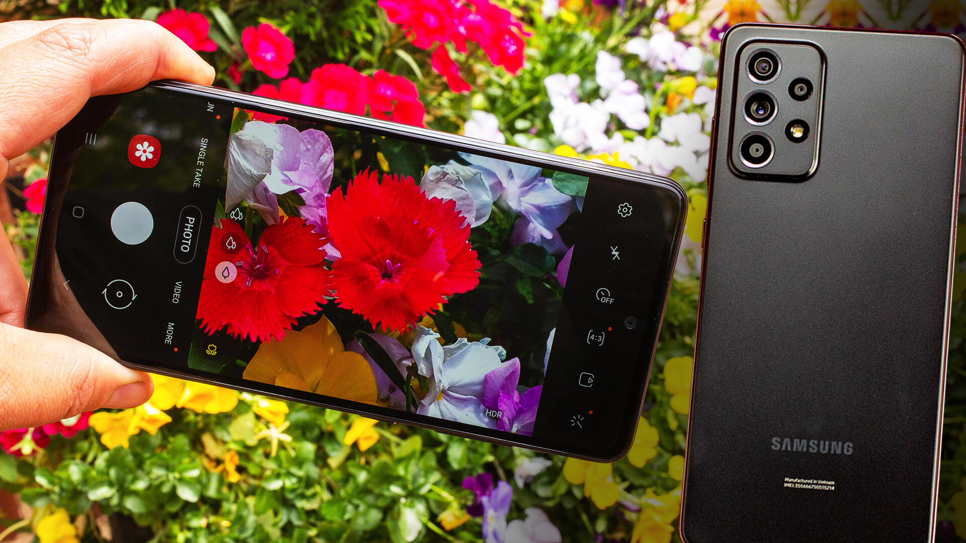 Video: Galaxy A52 5G review: A feature-packed $500 phone