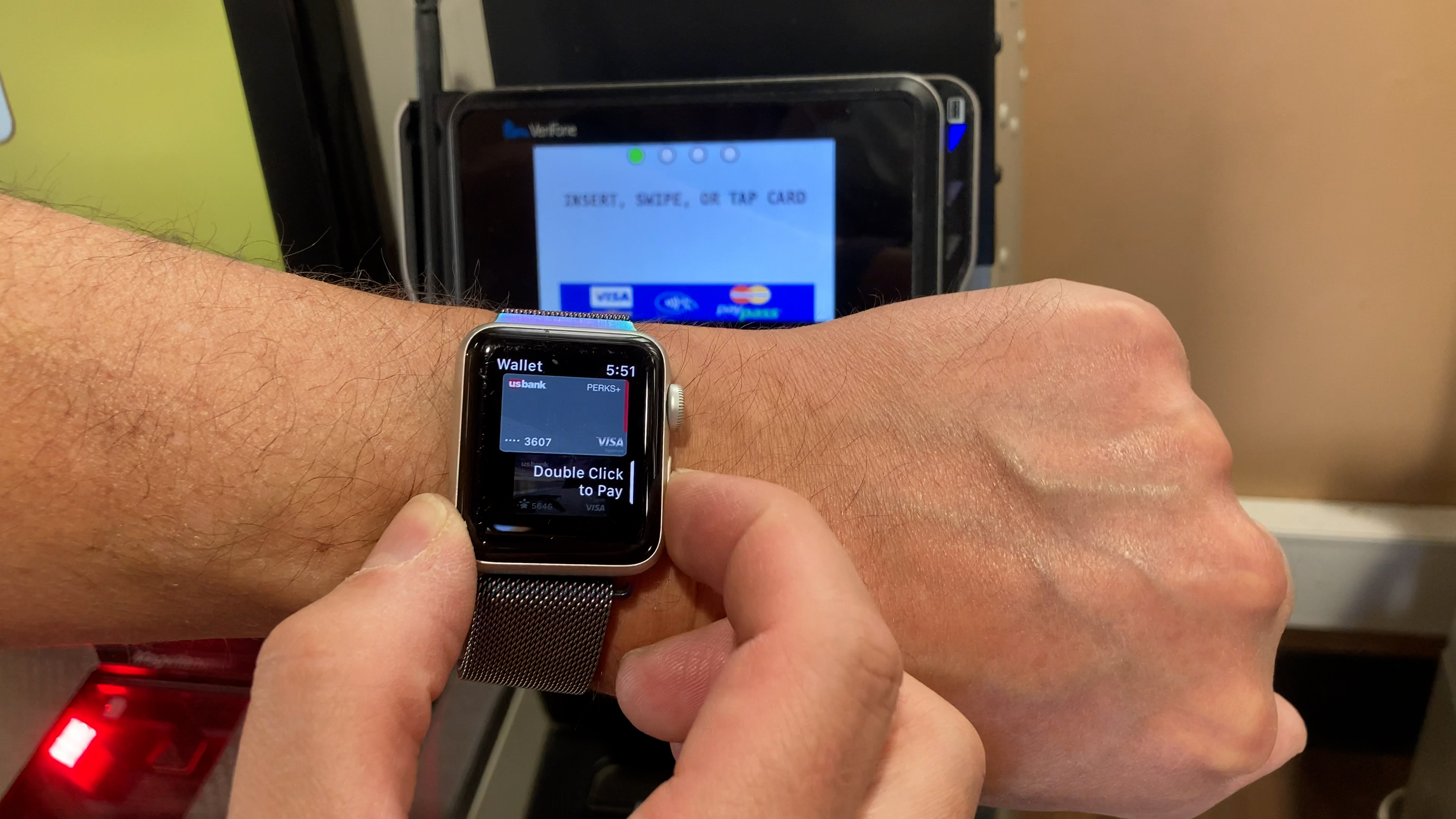 Video: How to set up and use Apple Pay with your Apple Watch