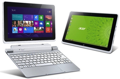 The Acer Iconia W510 is now on sale for $399 at the Microsoft Store.  Prices on  Windows 8 devices will need to come down to spur sales, say analysts.