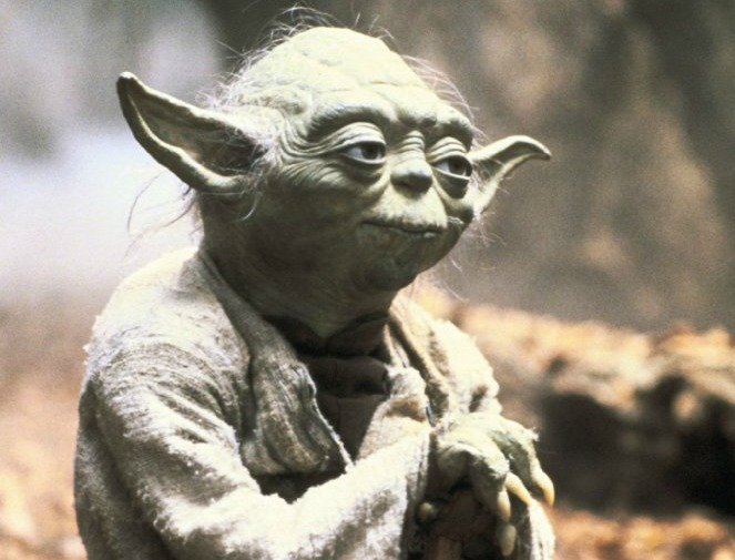 """<p>Yoda needs to make a return appearance in """"The Last Jedi.""""</p>"""