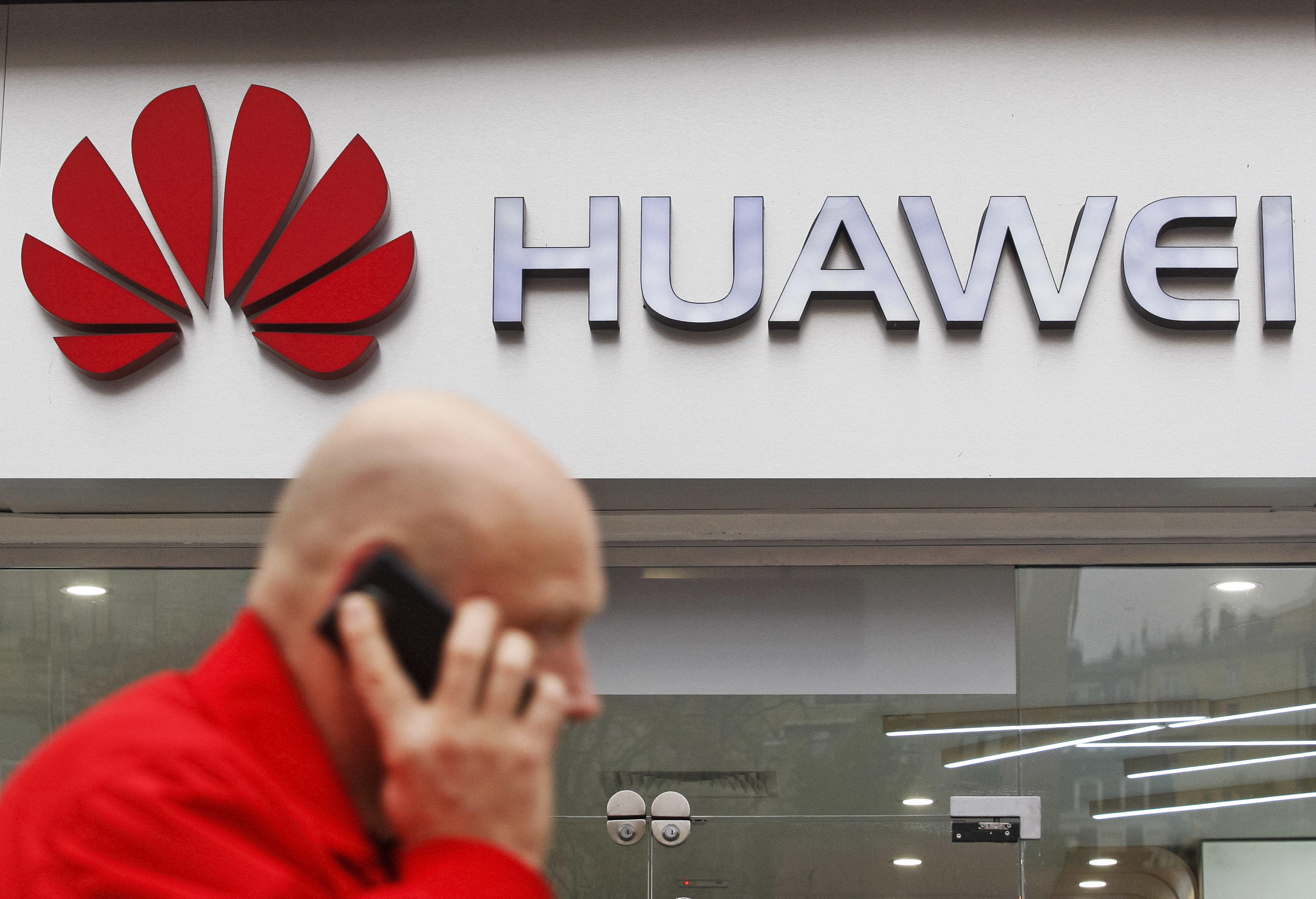 India is set to lock Huawei and ZTE out of its 5G rollout