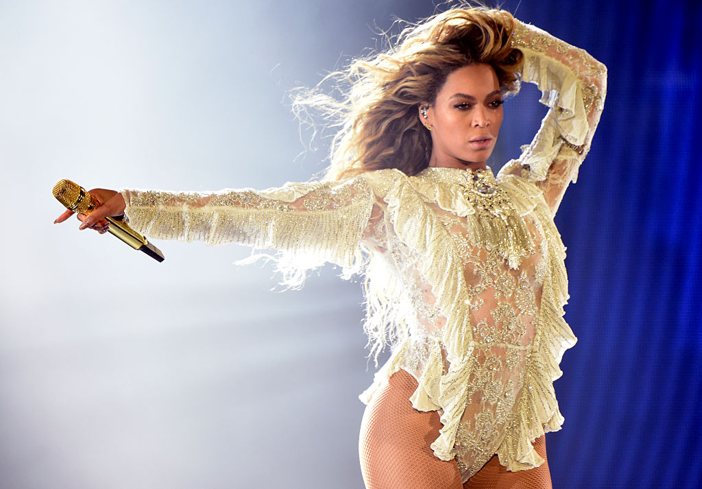 <p>Beyoncé just invested $150,000 in a startup.</p>