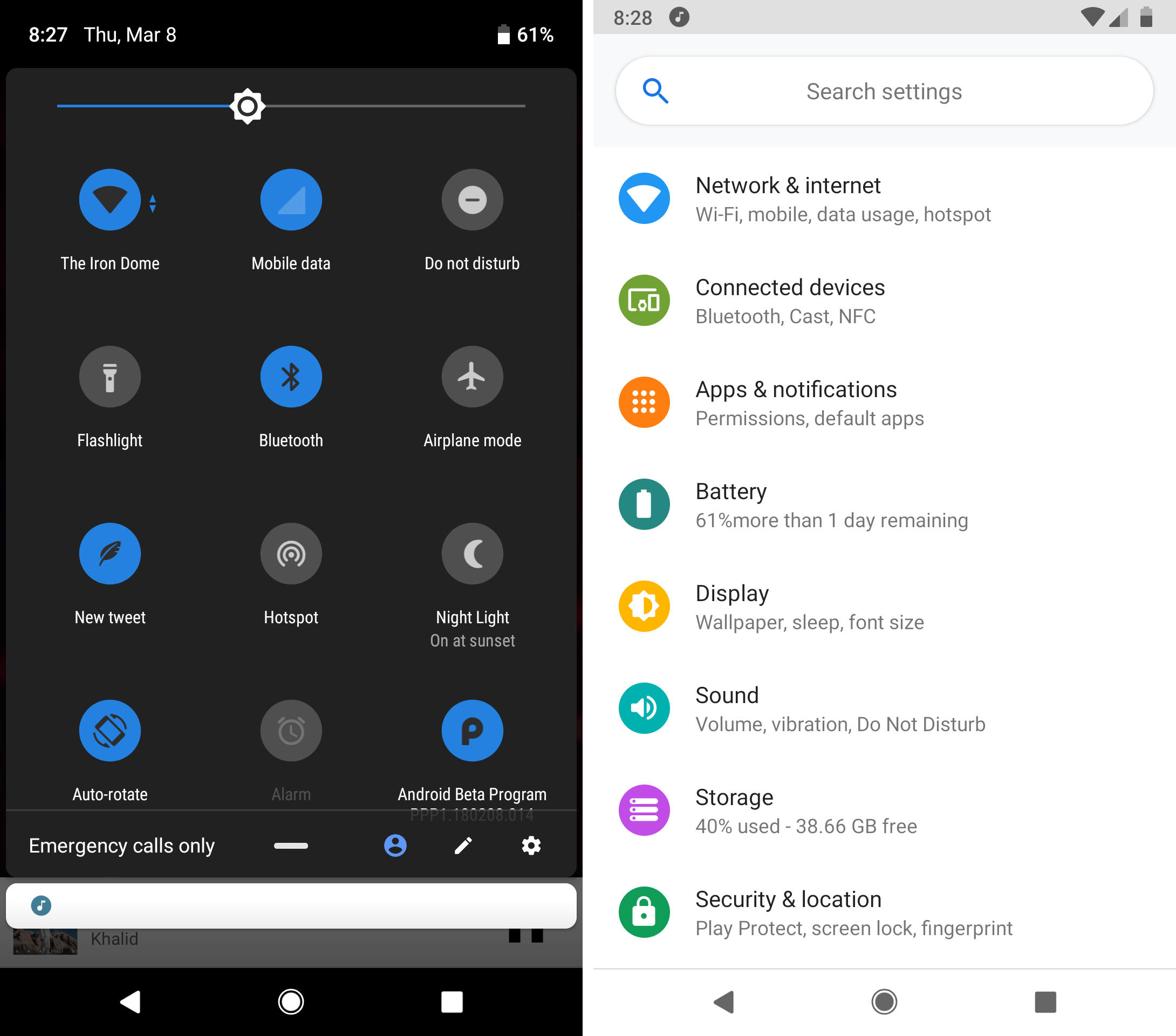 android-p-new-look