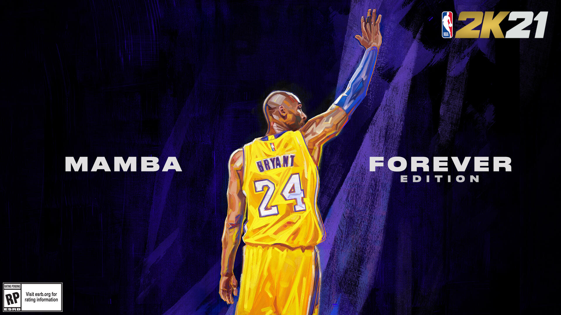 NBA 2K21 adds a Kobe Bryant Mamba Forever Edition as game goes on ...