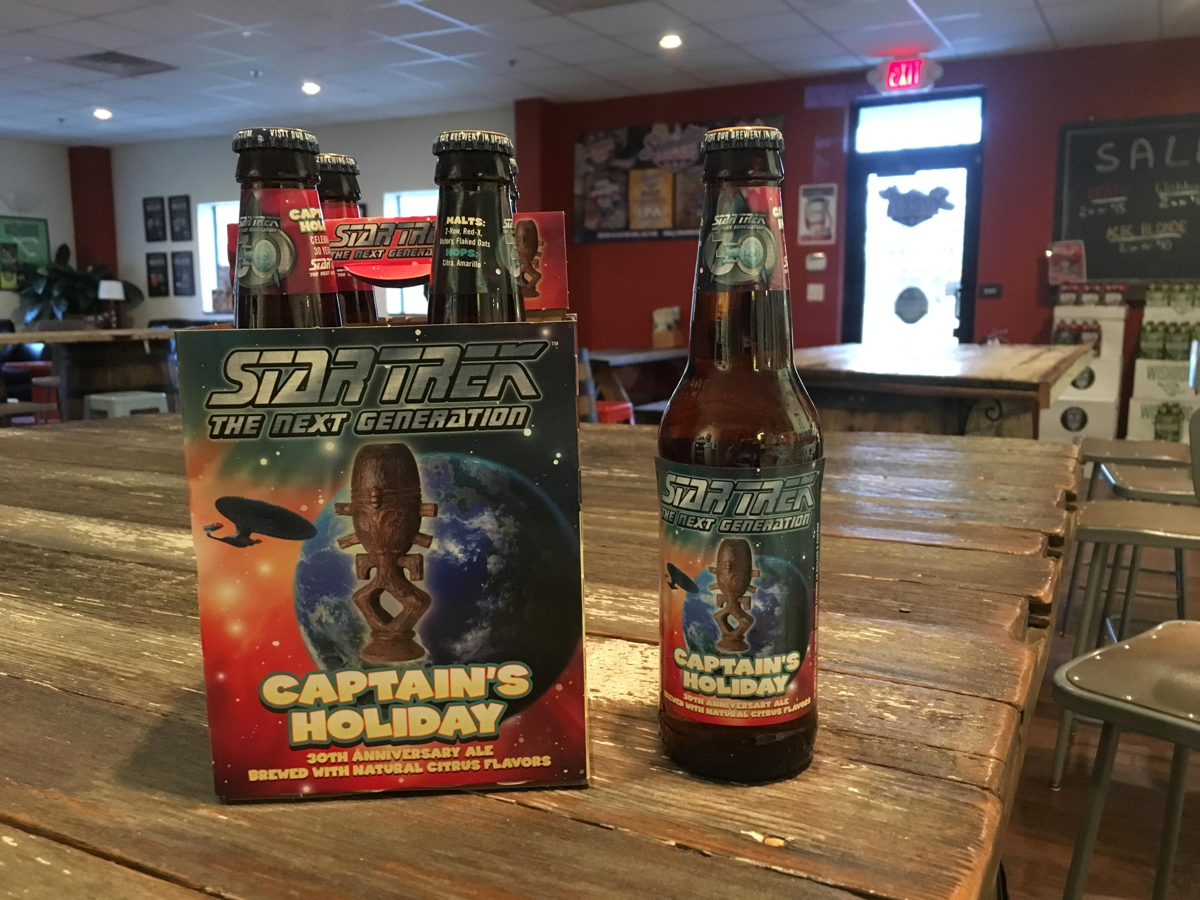 captains-holiday-beer-shmaltz-brewing-company