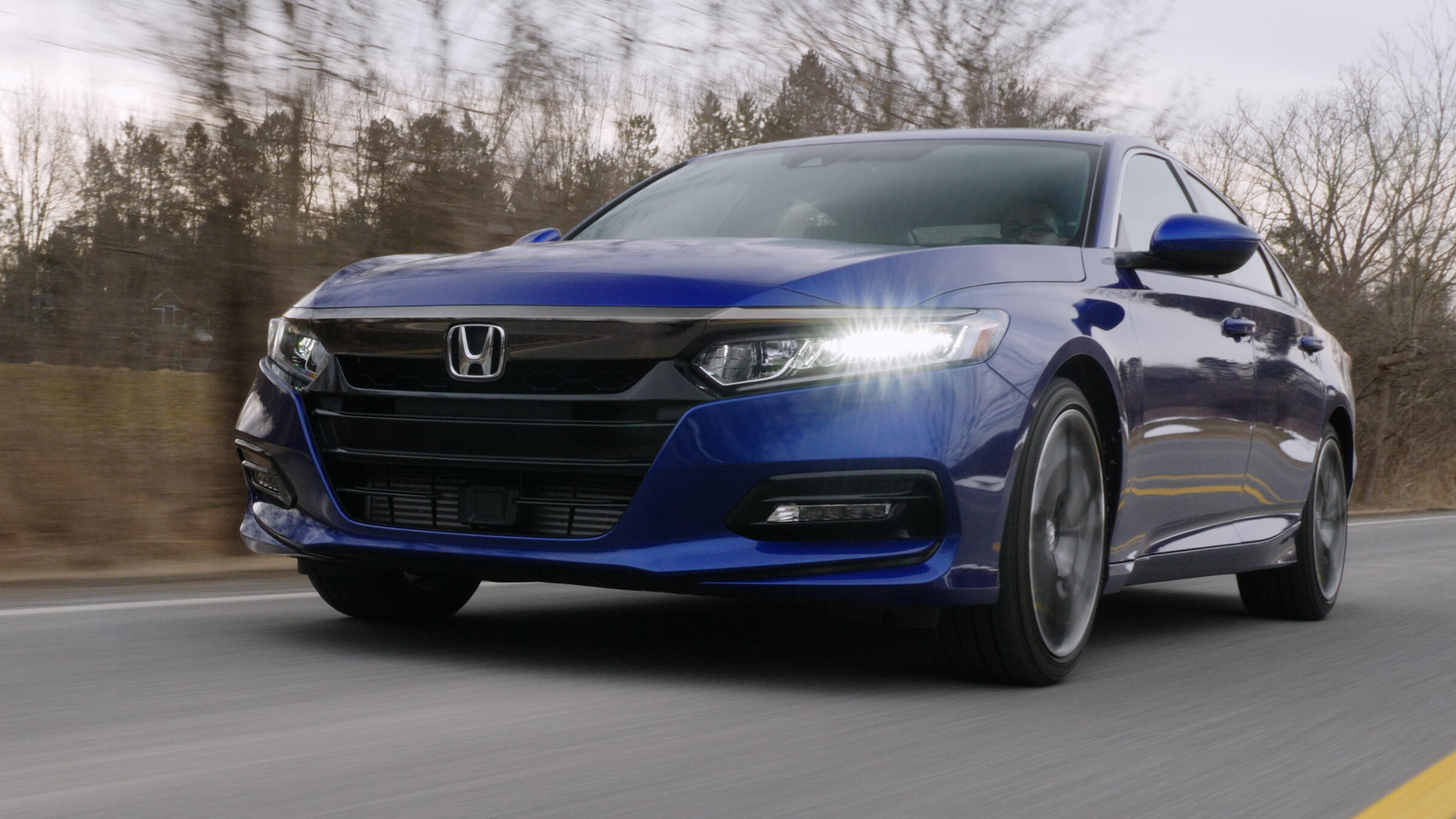 Video: 2020 Honda Accord: A family sedan for enthusiasts