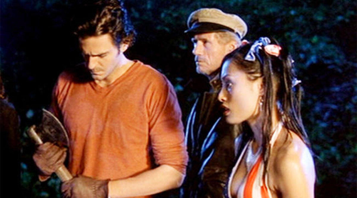 3. House of the Dead (2003)