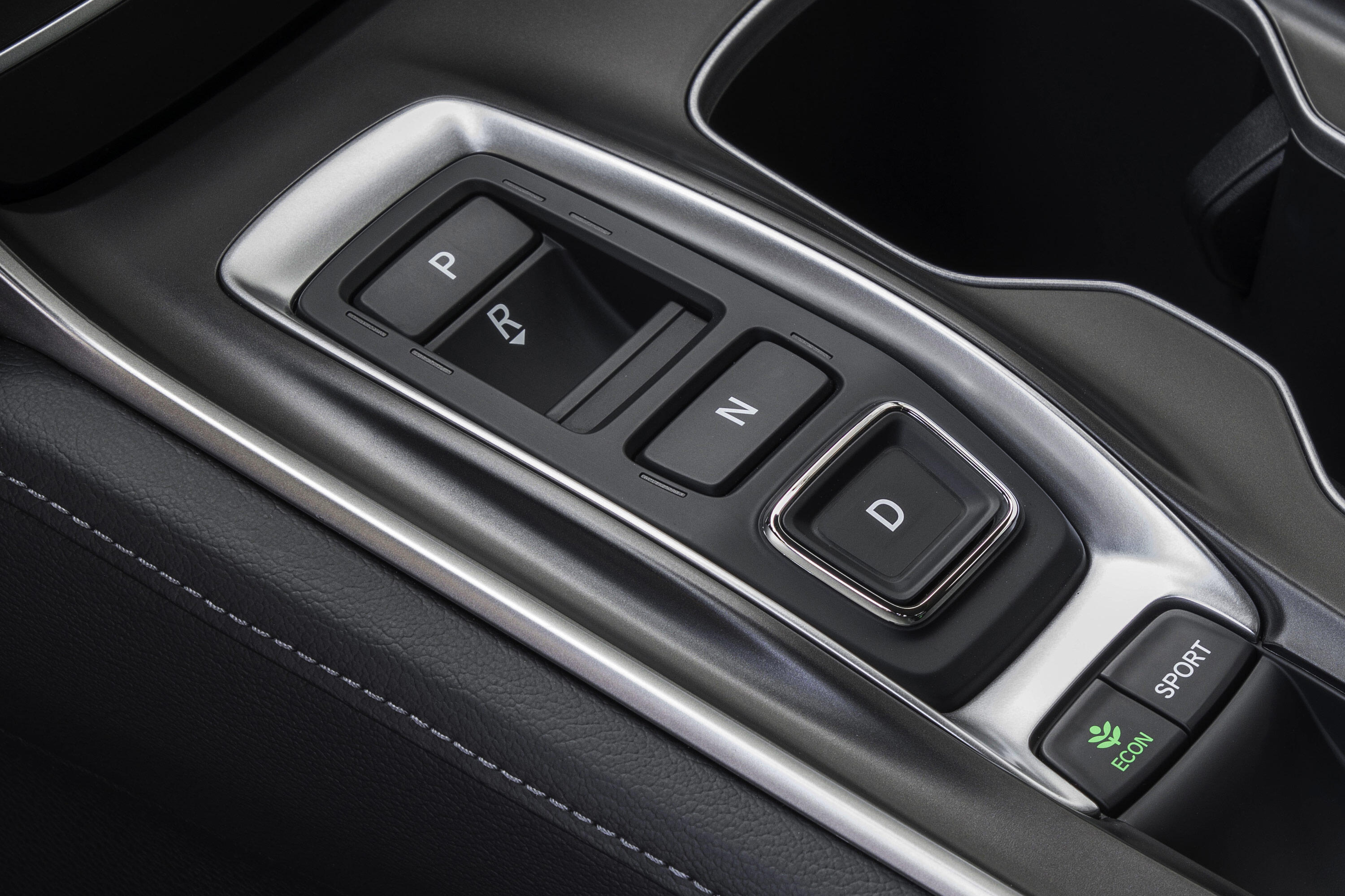 Electronic Shifters