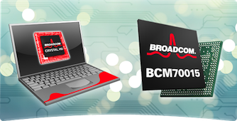 Broadcom chip will enable HD playback on Netbooks. But will Nebtook suppliers use it?