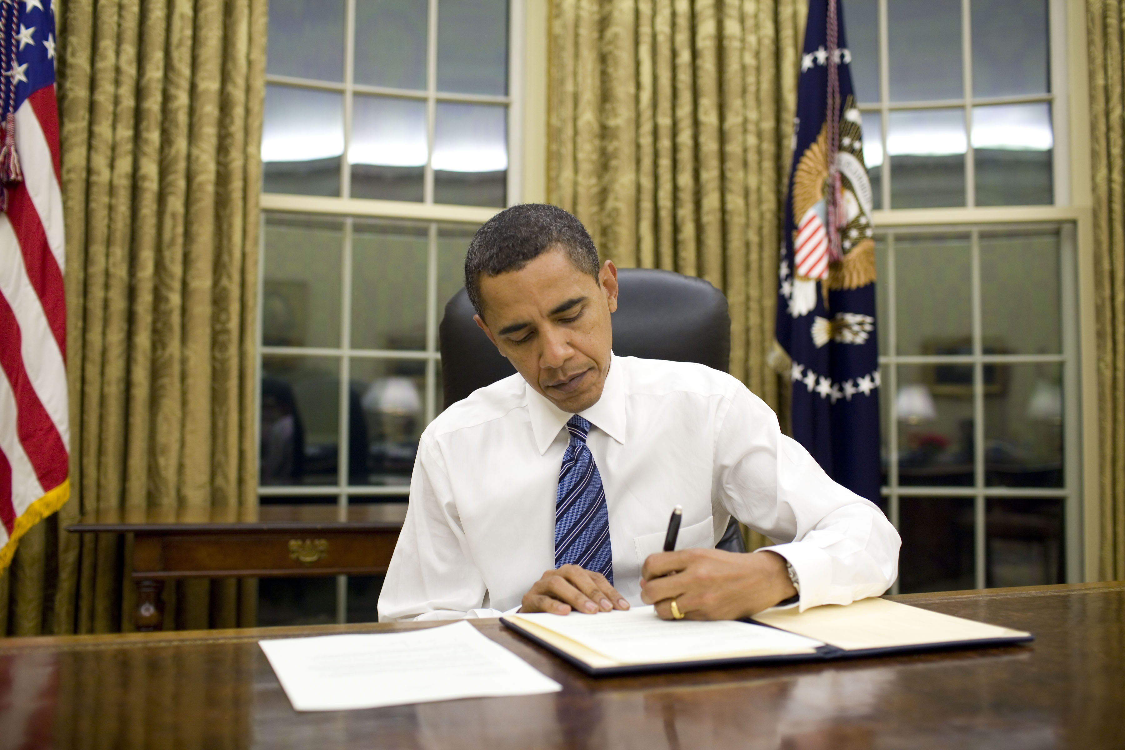An immigration reform plan backed by Silicon Valley firms is one bill President Obama doesn't want to sign.