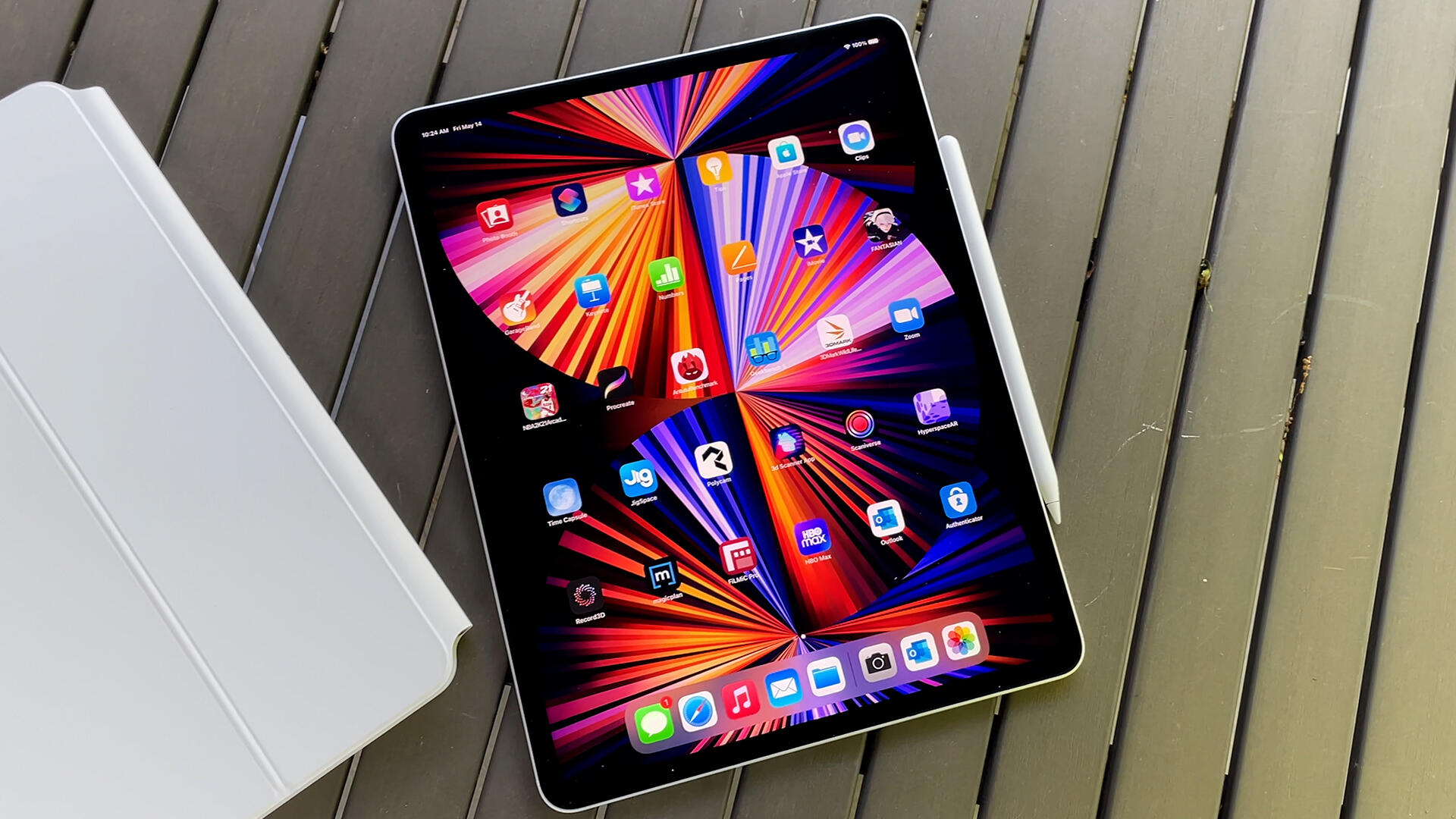 Video: What Apple's M1 and 5G do for the new iPad Pro