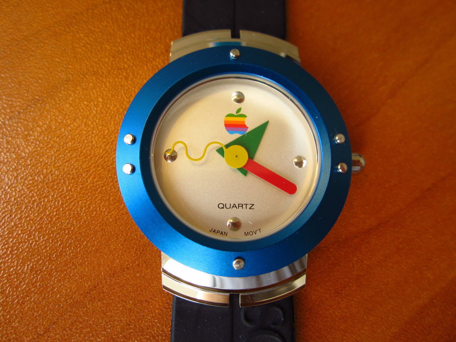 Apple watch from the '90s