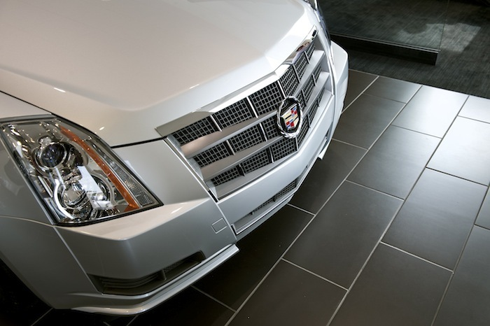 Cadillac is rumored to be developing a unique infotainment system for 2013 model year vehicles.