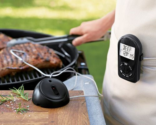 Free your grill and the fun will follow.