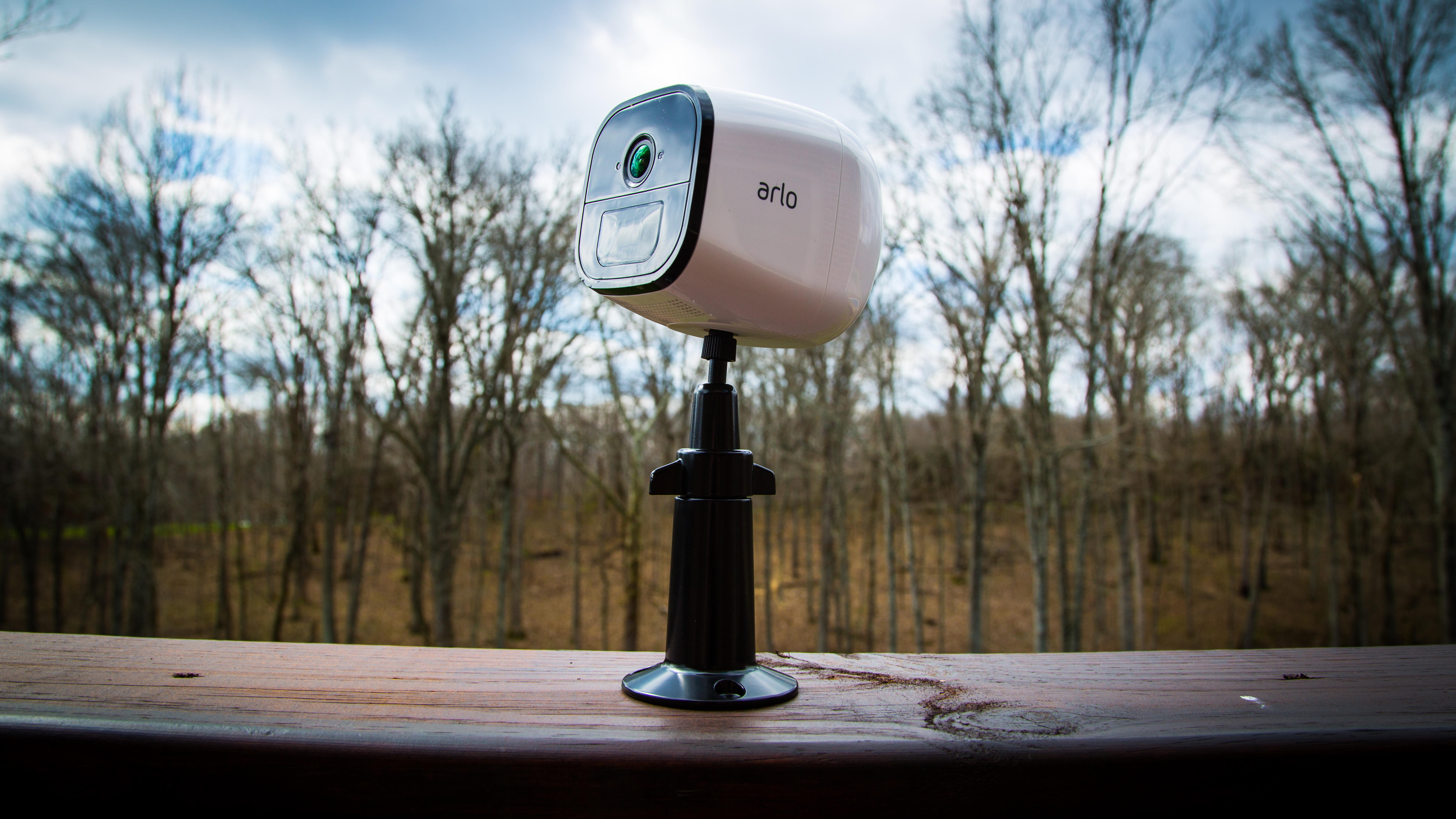 The best outdoor smart home products for spring 2021