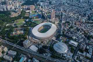 Tokyo Olympics Opening Ceremony: Start Time, how to look
