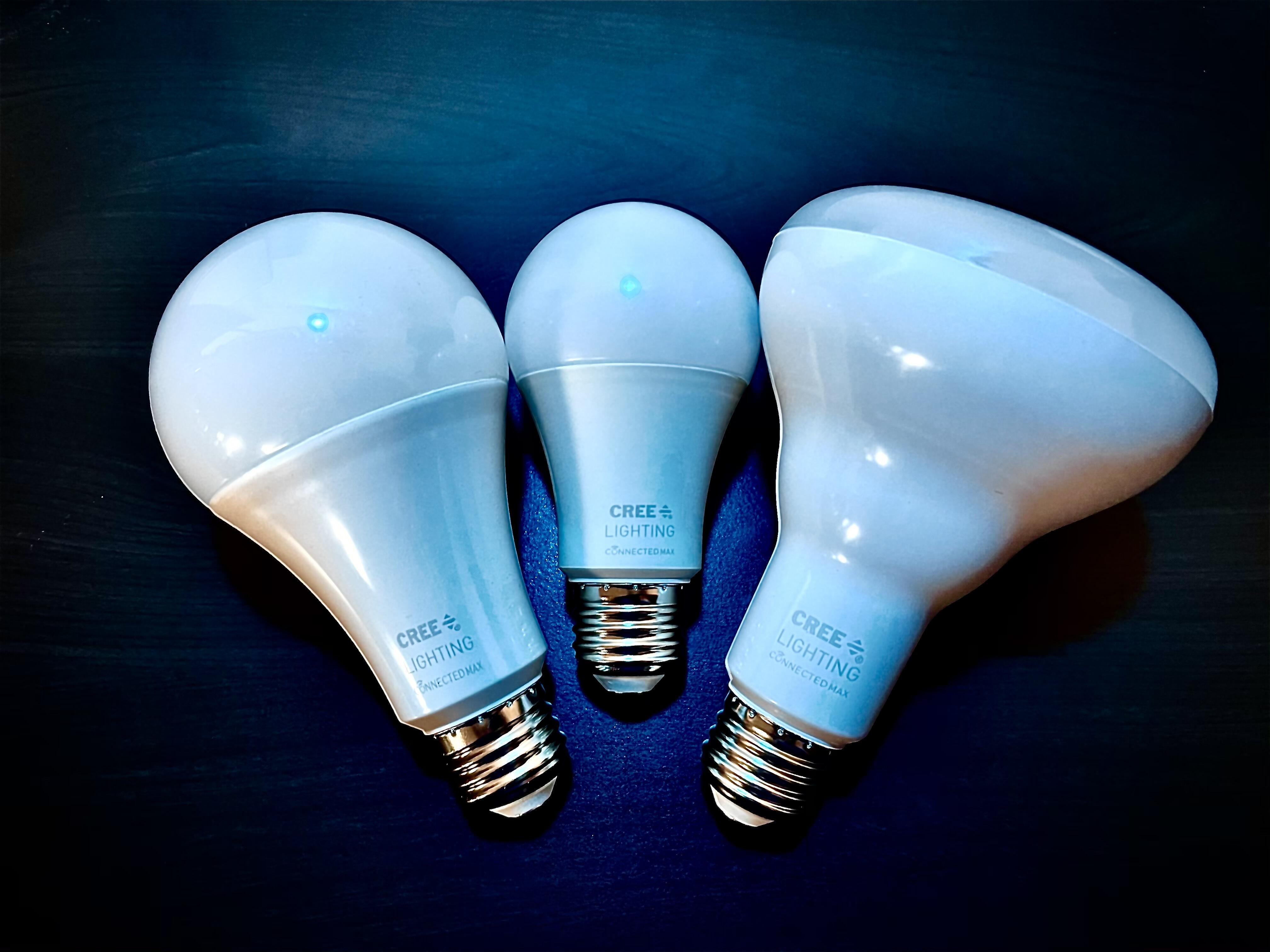 cree connected max led review smart