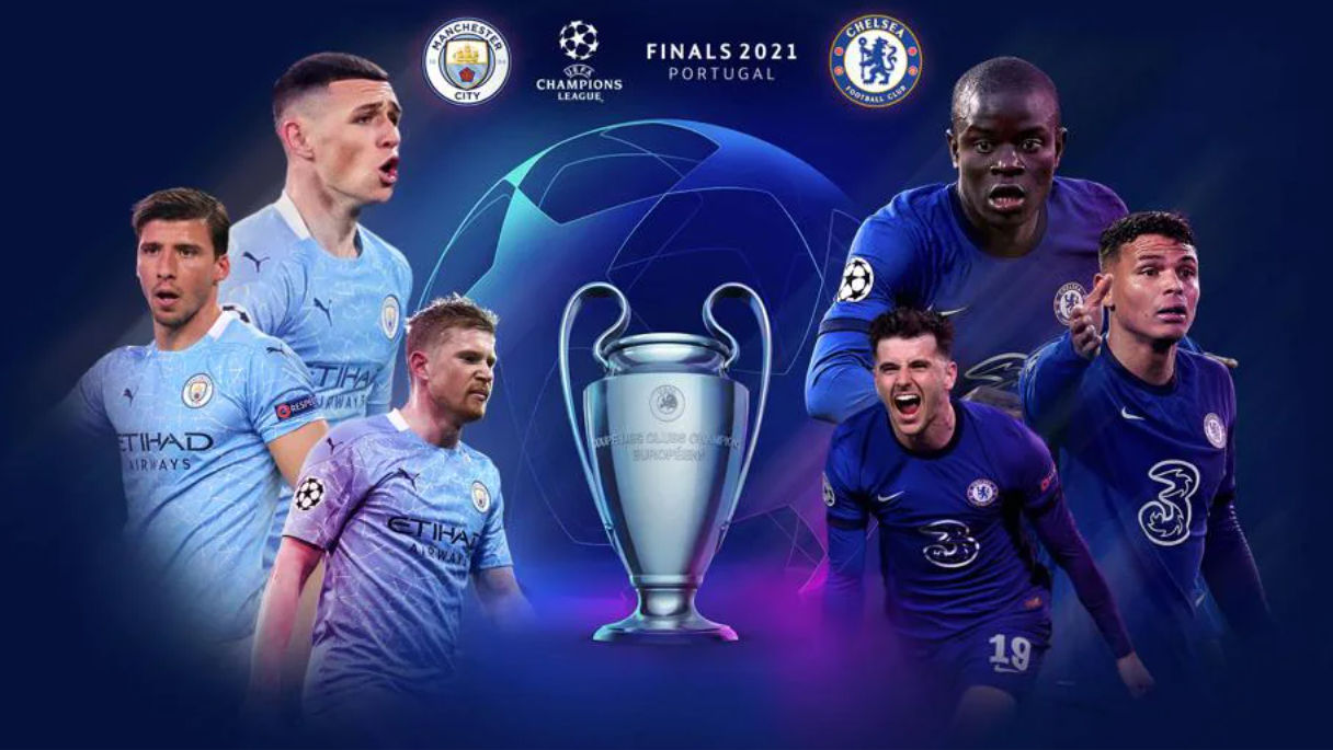 Man City vs. Chelsea in the Champions League: Kick-off time, how to watch     – CNET