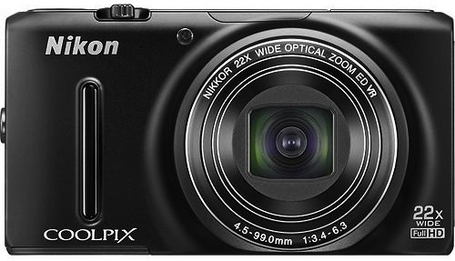 Nikon Coolpix S9500: Japanese traditional camera makers are facing tougher times in South Korea's market where the smartphone penetration rate is high.