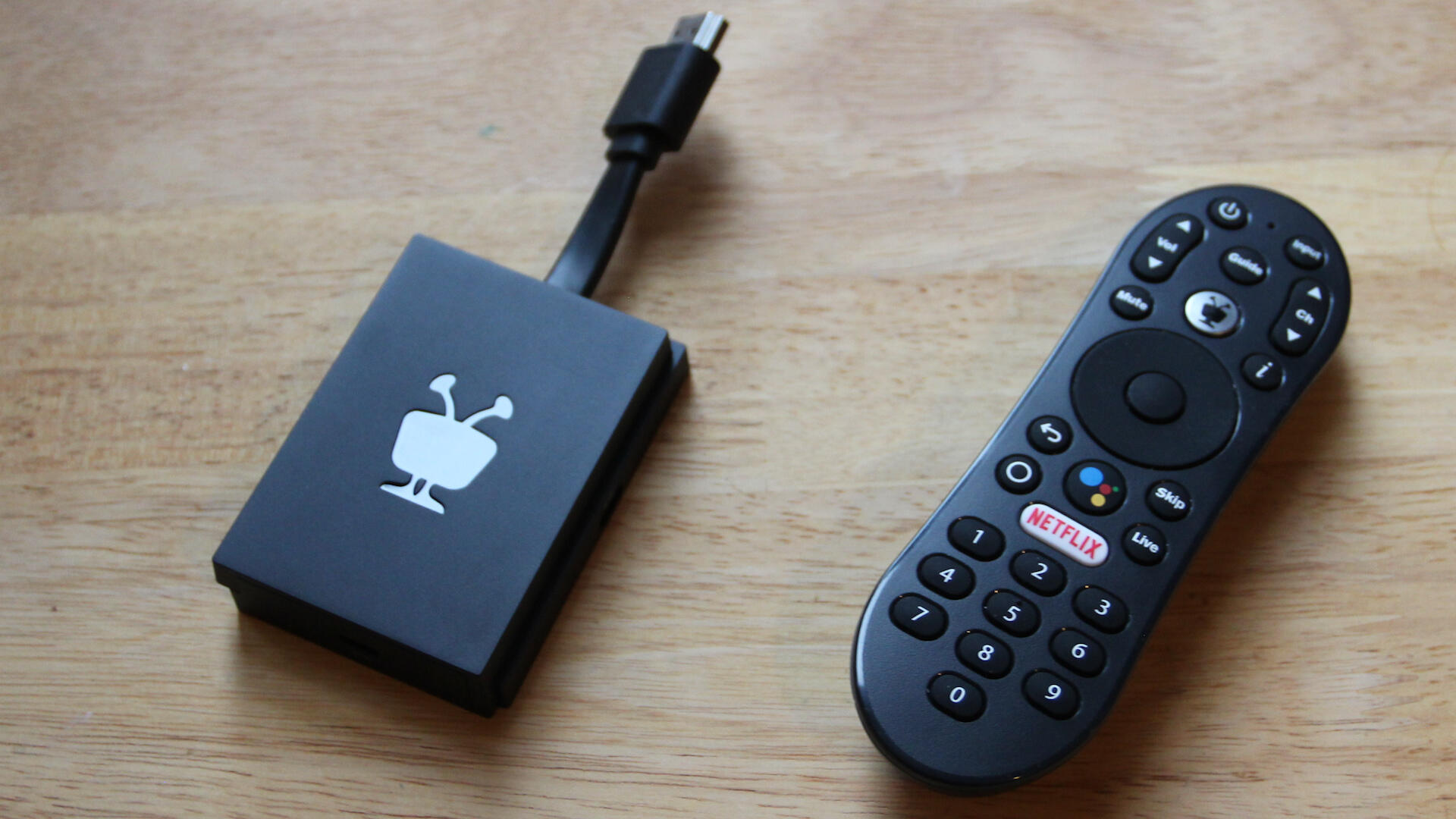 Video: TiVo Stream 4K streamer offers Android TV for cheaper