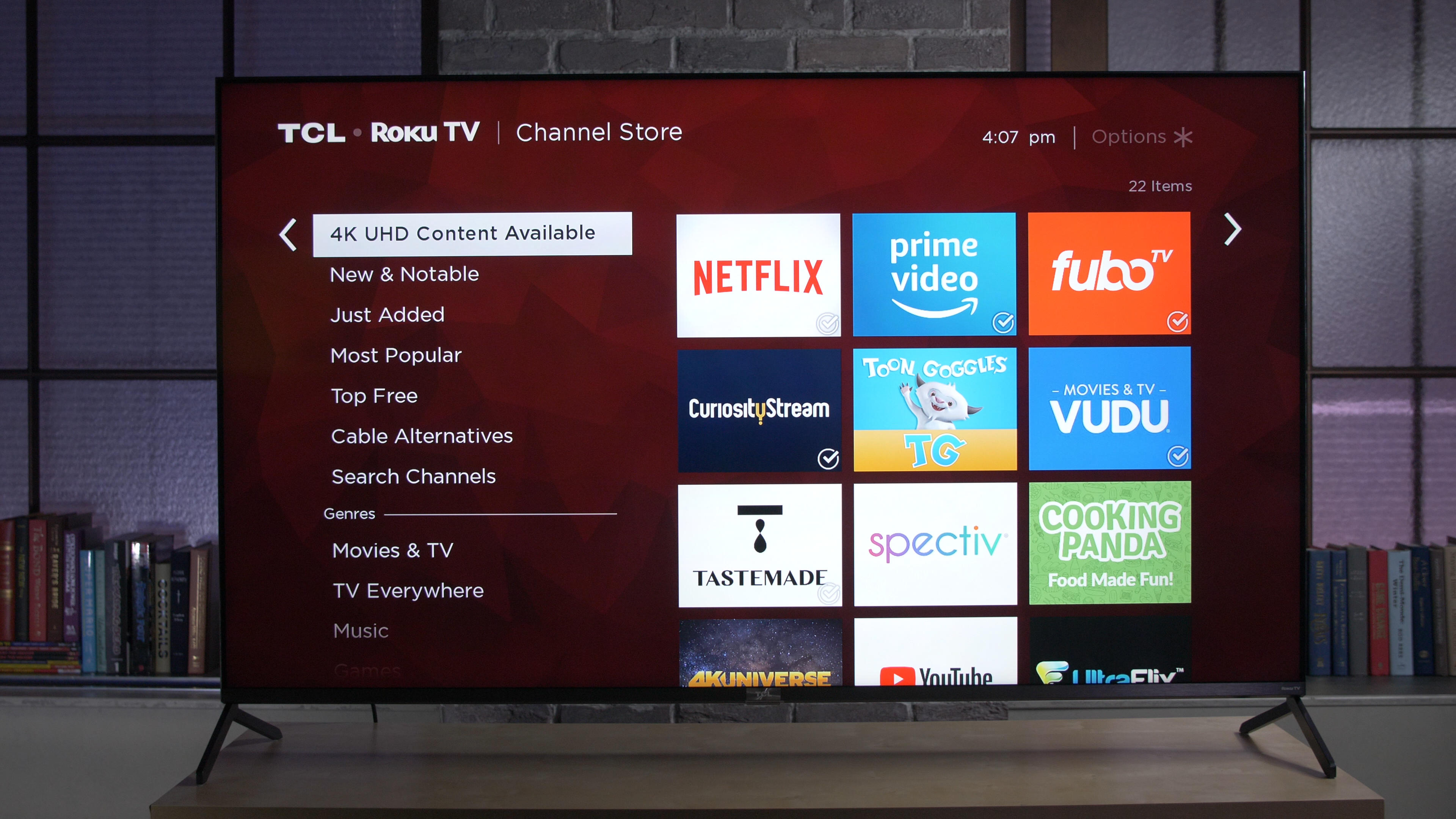 Video: TCL 6-Series Roku TV review: Simply the best TV for the money this year